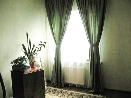 Атамана Платова комната