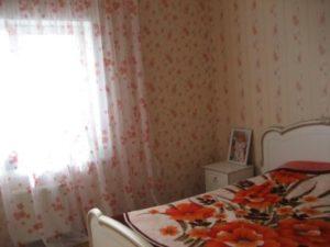 Атамана Платова спальня