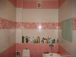 Атамана Платова ванная