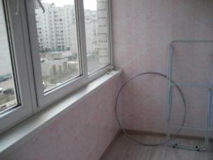 Московский проспект 114 1-ком балкон