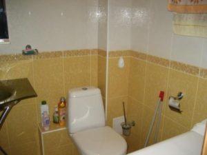 Московский проспект 114 1-ком туалет