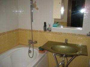 Московский проспект 114 1-ком ванная