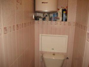 Б Хмельницкого туалет