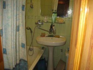 Б Хмельницкого ванная