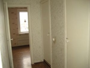 Калининградская 100 коридор