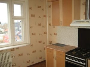 Калининградская 100 кухня