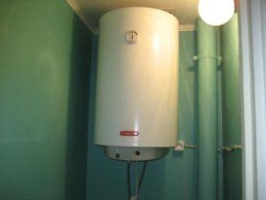 Калининградская 100 туалет