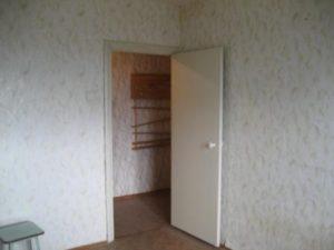 Калининградская 100 дверь