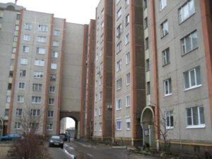 калининградская 108 дом