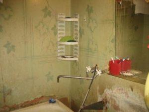 калининградская 108 ванная