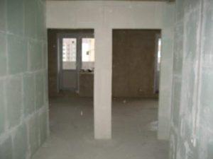 Острогожская 168 коридор