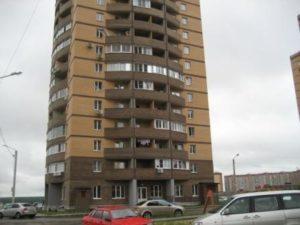 Острогожская 168 дом