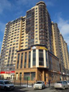 Проспект Труда 72 дом