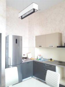 Проспект Труда 72 кухня