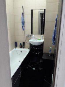 Проспект Труда 72 ванная