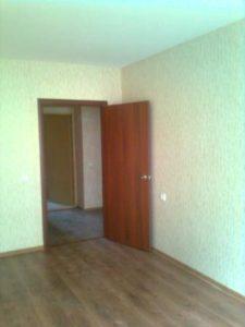 Тютчева 95и комната