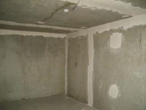 кривошеина комната