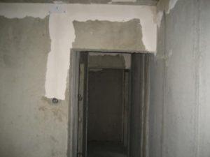 кривошеина коридор